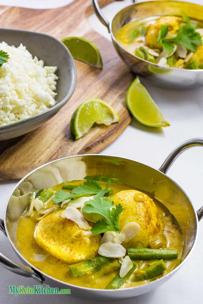 Low carb indian boiled egg curry keto vegetarian my keto kitchen low carb indian boiled egg curry forumfinder Gallery
