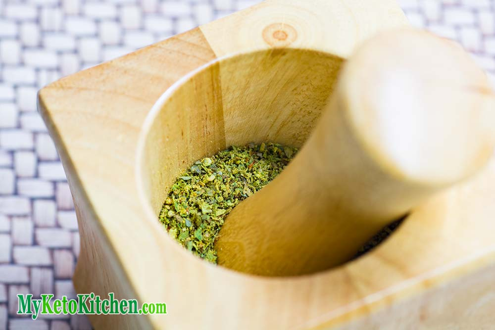 Italian Herb & Spice Blend