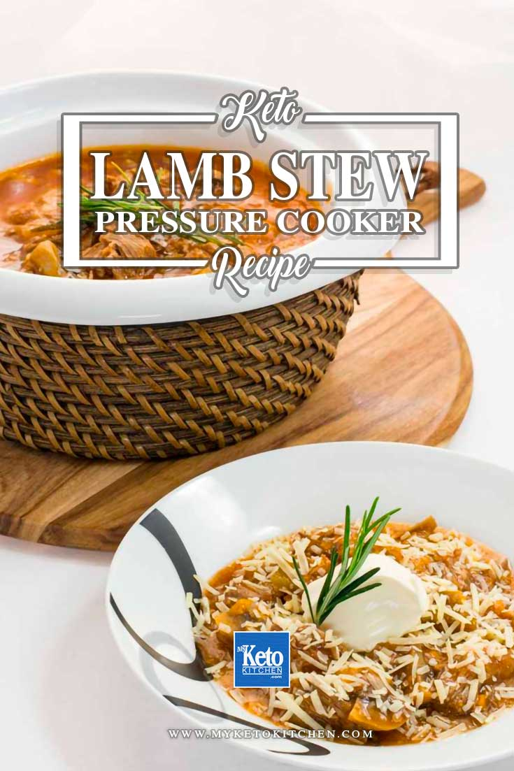 lamb stew pressure cooker recipe