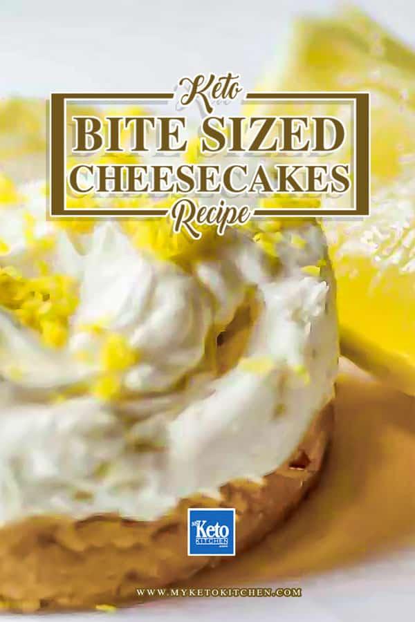 Delicious Creamy Keto Cheesecake Recipe