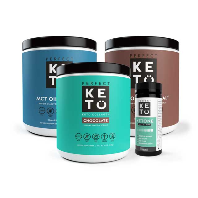 Products Help Get Into Ketosis Faster