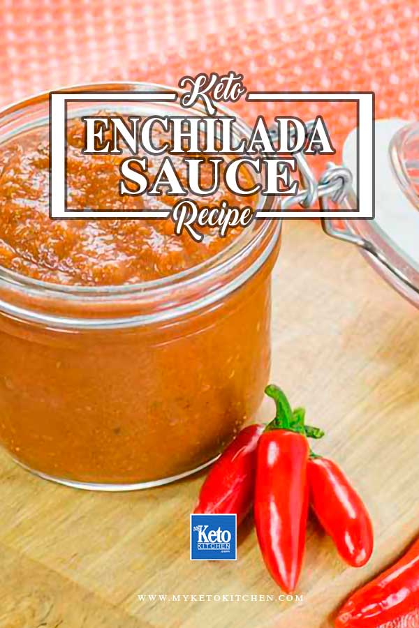 keto enchilada recipe