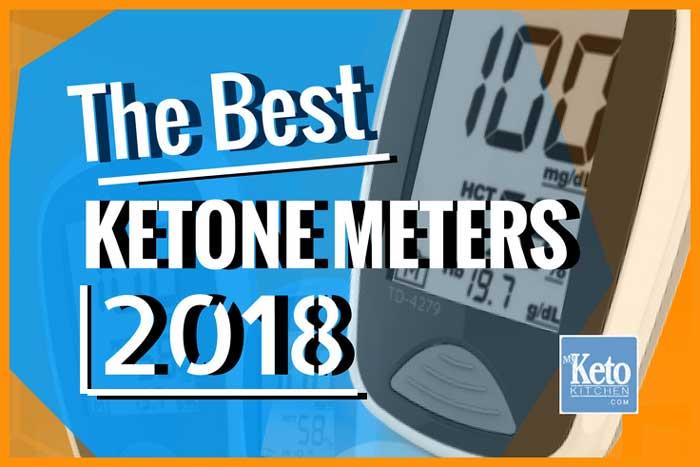 Best Ketone Meters for Monitor ketosis levels