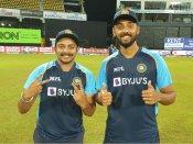 India vs Sri Lanka 2nd T20I: Shikhar Dhawan scores 40 as SL spinners restrict Team India to 132/5