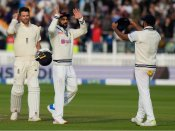 England were stupid with their tactics, India were brilliant: Geoffrey Boycott