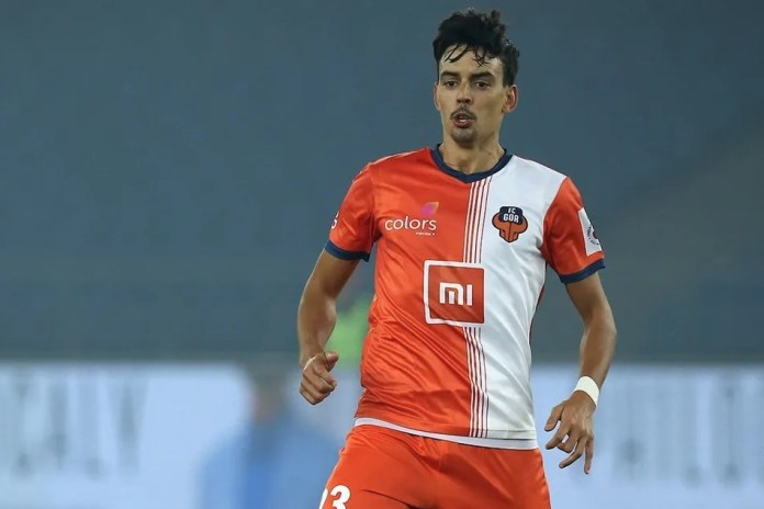 Edu Bedia to stay at FC Goa for 2 more years - myKhel