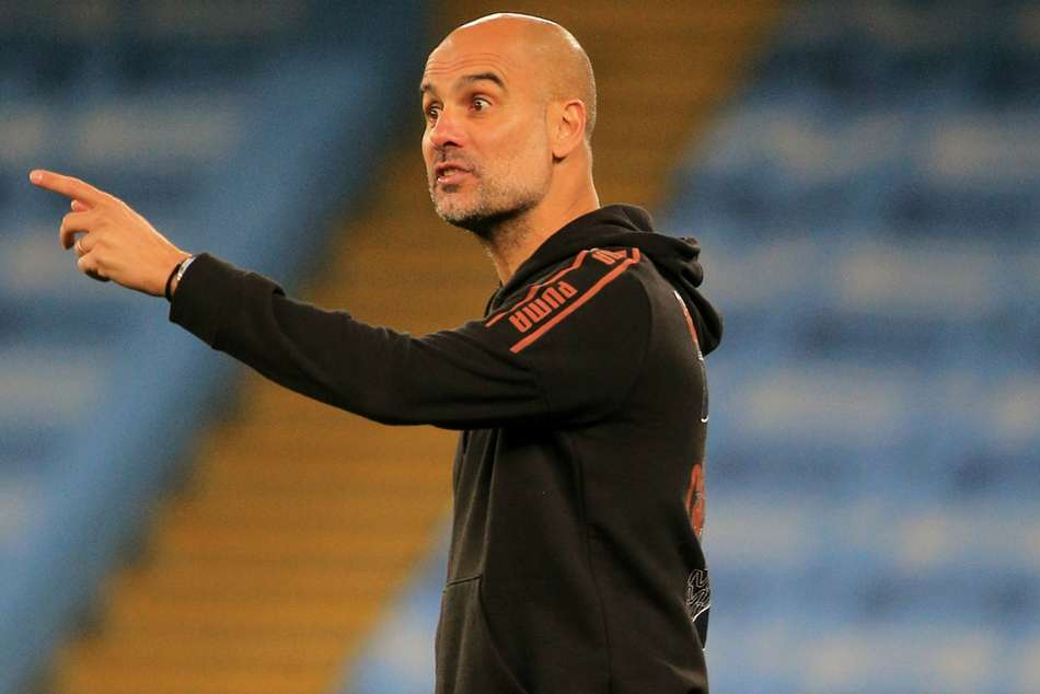 Man City boss Guardiola hits out at schedule: Nobody cares about the  players - myKhel