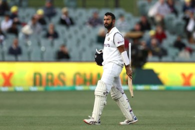 India vs England: R Ashwin will shave half his moustache if Cheteshwar Pujara plays this shot against English