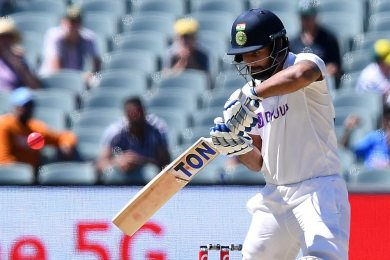 India vs Australia: Injured Vihari out of last Test, unlikely for Eng series; Shardul likely in place of Jadeja