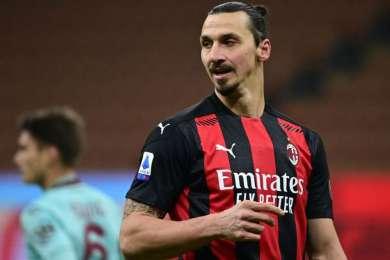 'Come on, Ibra!' – Kulusevski urges Zlatan to make Sweden return for Euros