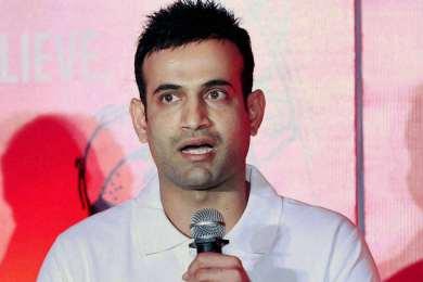 Pathan slams BCA, wants it to investigate matter involving Hooda and Krunal