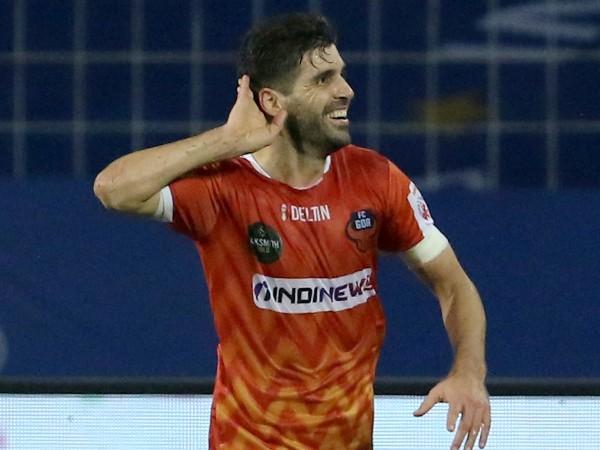 Goa secure 2-0 lead