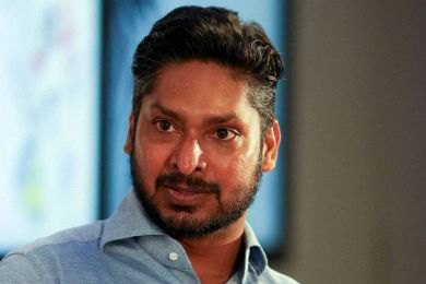 Abu Dhabi T10 League: 'Having a good bowling line-up is the key in the T10 format,' says Kumar Sangakkara