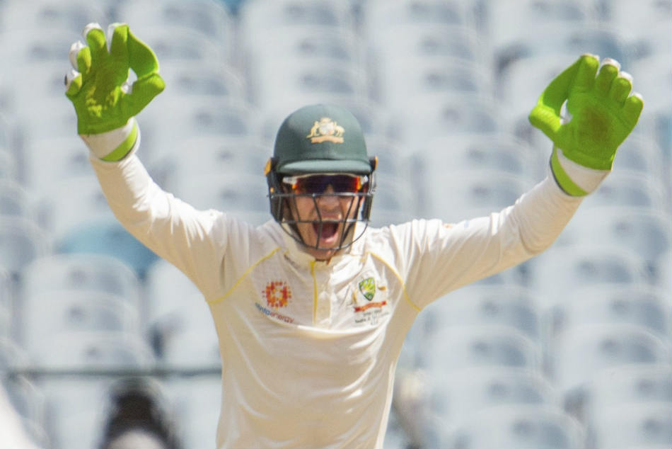 India vs Australia: Tim Paine reveals why he joined Indian huddle after Sydney racism row