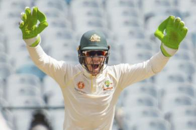 Justin Langer backs under fire duo Tim Paine and Steve Smith ahead of Brisbane Test