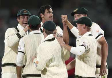 Mitchell Starc needs to reinvent his swing to be in the reckoning: Ricky Ponting