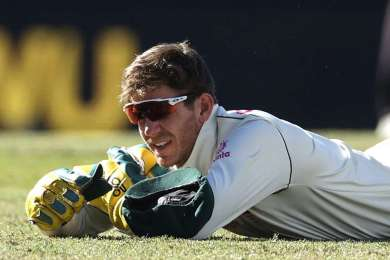 India vs Australia: I had a really poor game as leader, says Paine