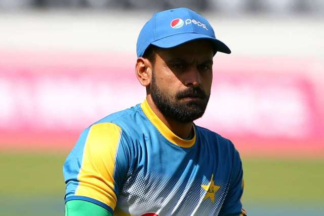 Muhammad Hafeez doubtful for T20 World Cup as he contracts dengue, misses out national T20