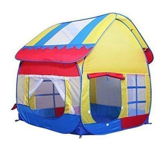 Kids Fun Play Tent Playhouse