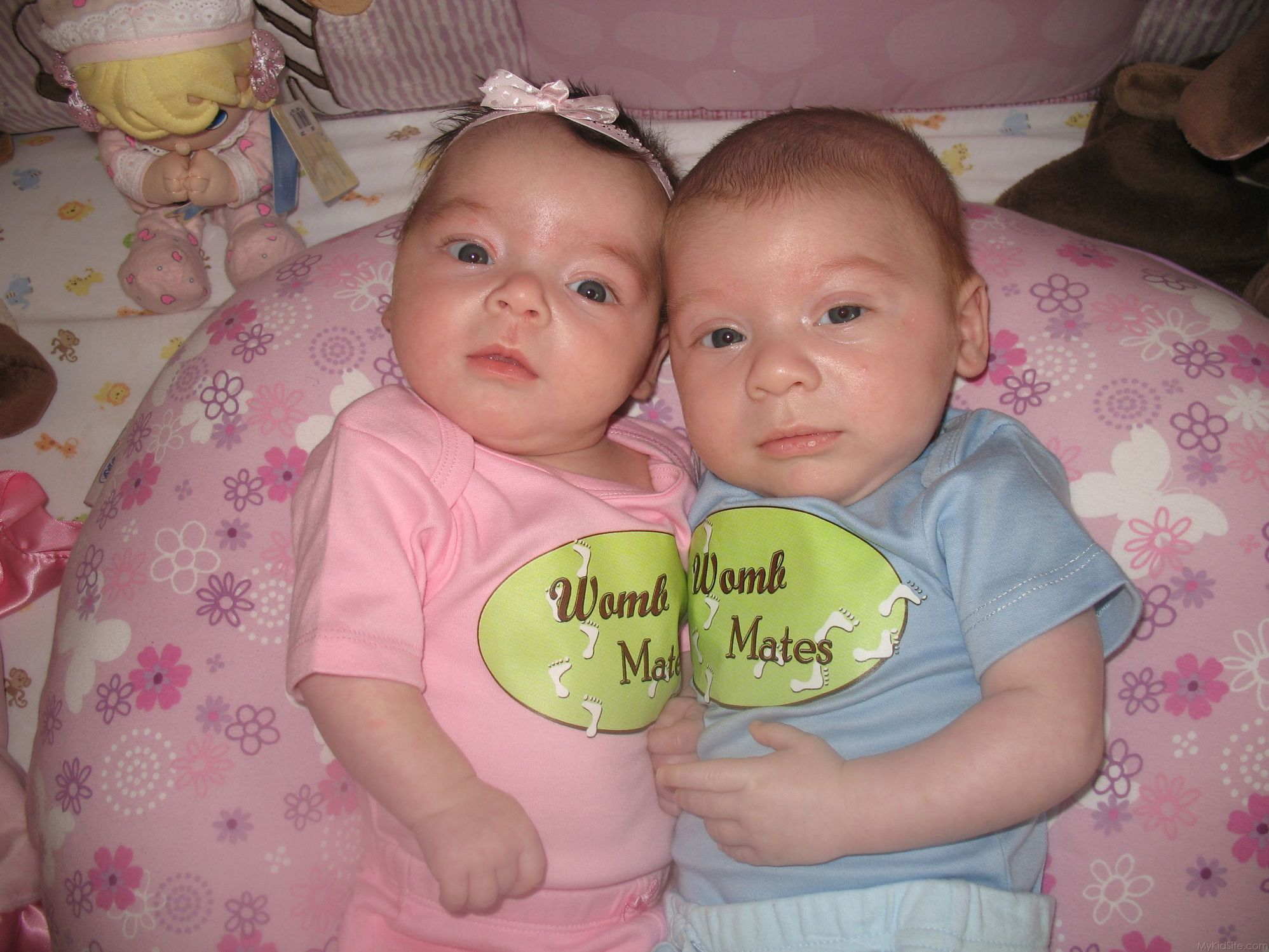 Sad Babies