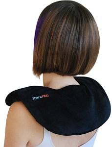 My kind of Zen - Neck and Shoulder Pain Relief Heating Pad