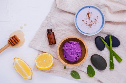 My kind of Zen - DIY Recipes with Essential Oils