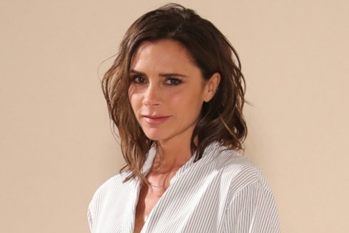 My kind of Zen - Essential Oils Celebrities Swear By - Victoria Beckham