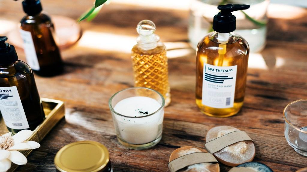 My kind of Zen - Essential Oils Celebrities Swear By