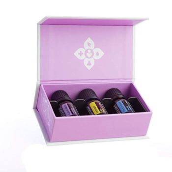 My kind of Zen - doTERRA Introductory Kit1_