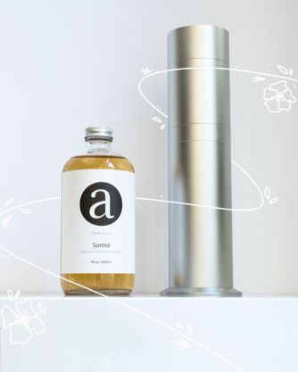 AromaTech aromatherpy diffusers and essential oils