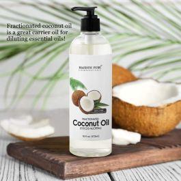 LALICIOUS Sugar Coconut Extraordinary Whipped Sugar Scrub