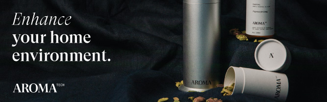 AromaTech Essential Oils and Diffusers