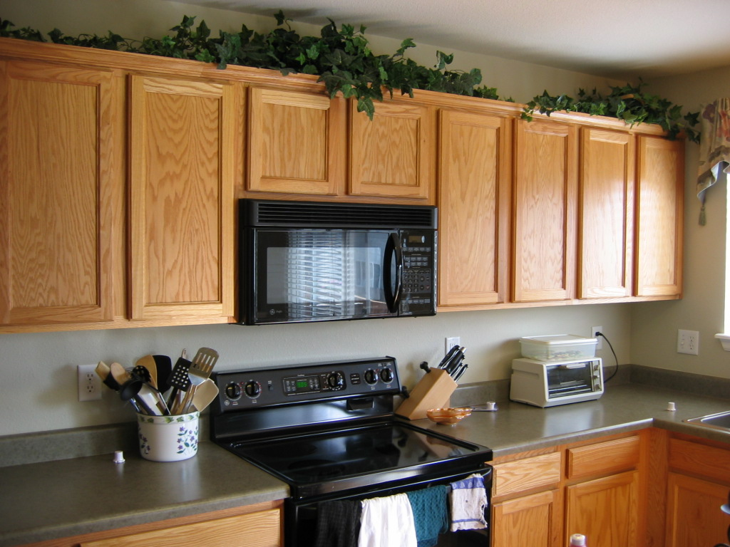 Kitchen Ornaments Ideas