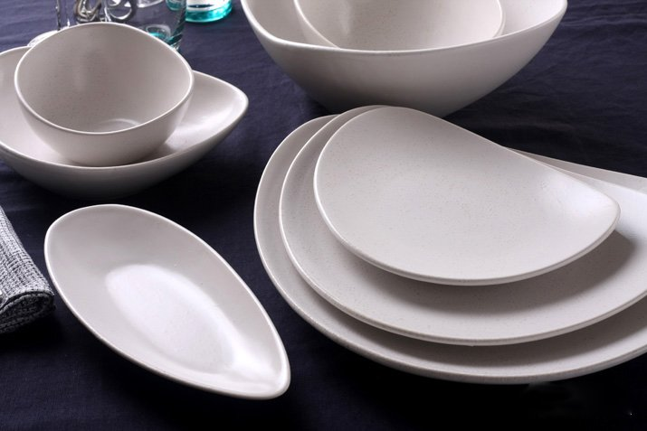 Materials Options Of Modern Tableware Design My Kitchen