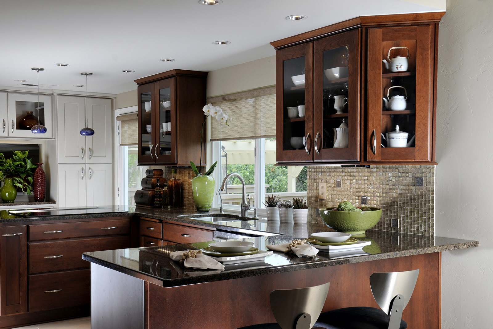 Step To Create Best Small Gallery Kitchen Design My