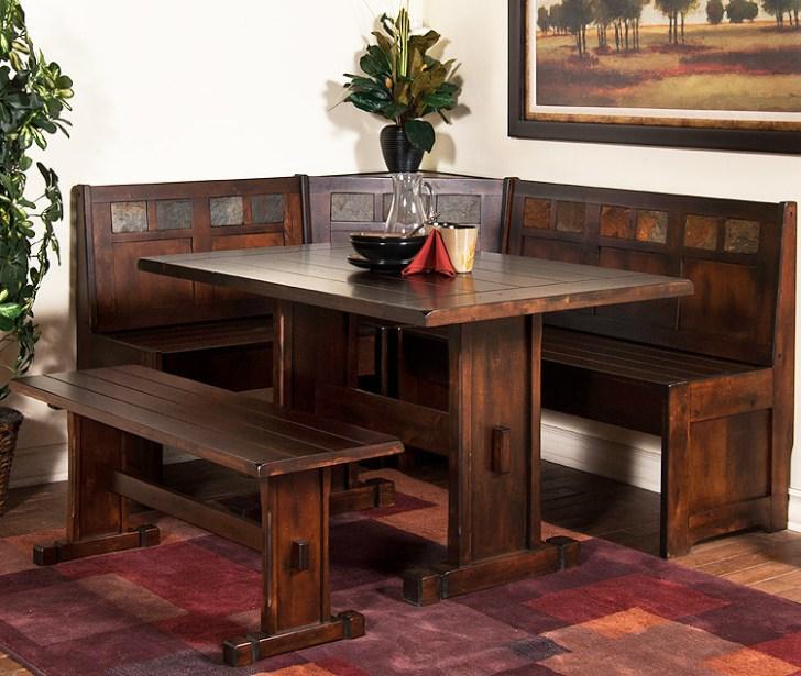 Kitchen Nook Table Ideas Varistions Interior