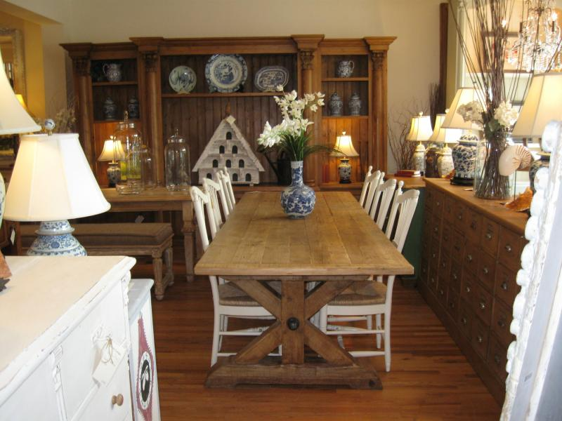 Farm Kitchen Table For Farmhouse Kitchen MYKITCHENINTERIOR