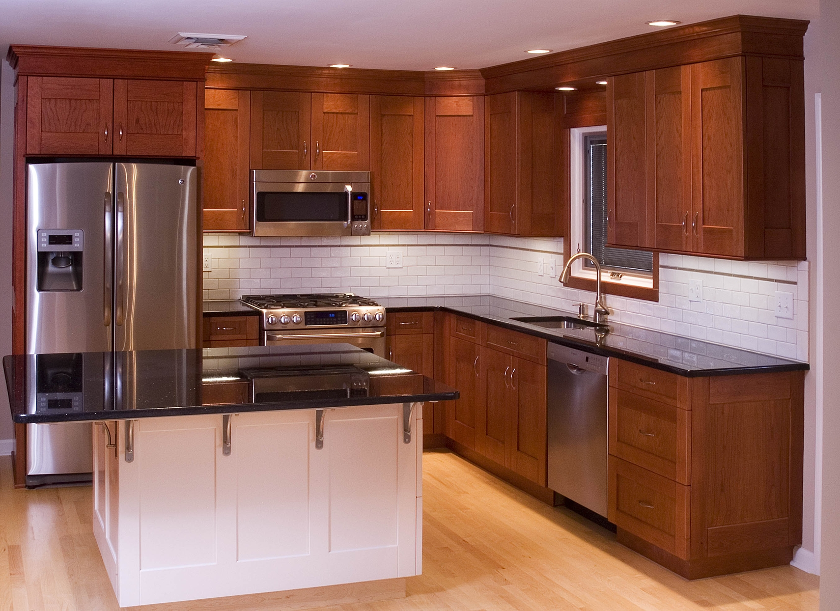 Mix And Match Of Great Kitchen Cabinet Hardware Ideas For