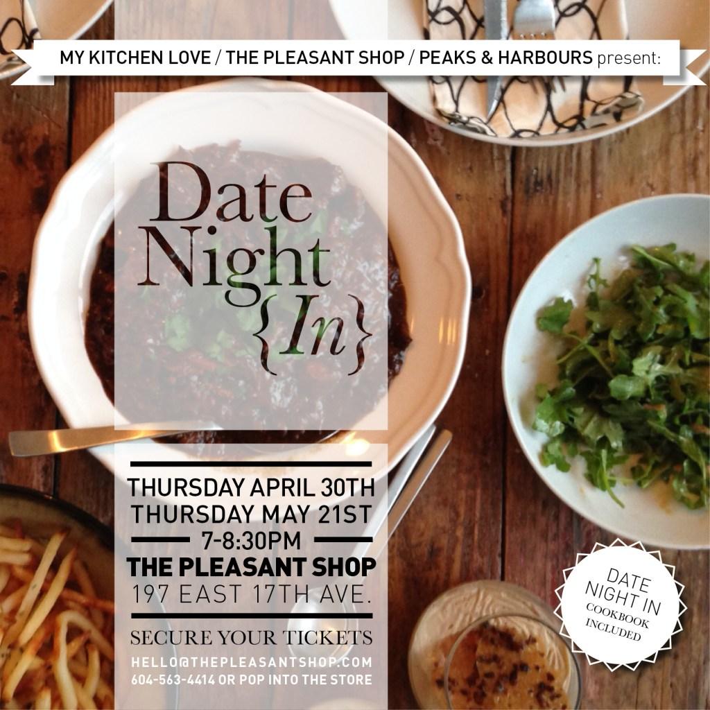 Date Night In Workshop