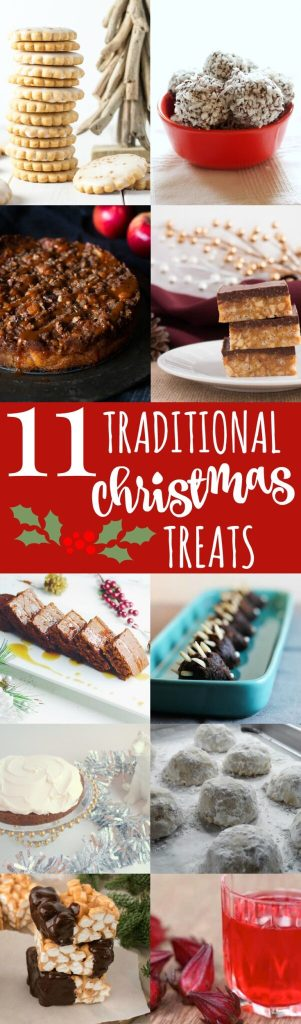 Traditional-Christmas-Treat-Collage