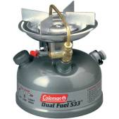 Duel Fuel Camp Stove