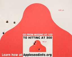 The 7th Step of Appleseed