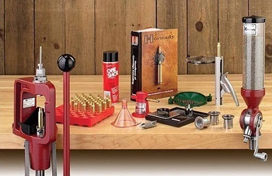 Does Reloading Ammo Save Money?