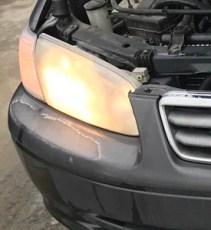 Headlight Restoration Cost