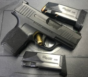 Sig P365 Review The Good and Bad