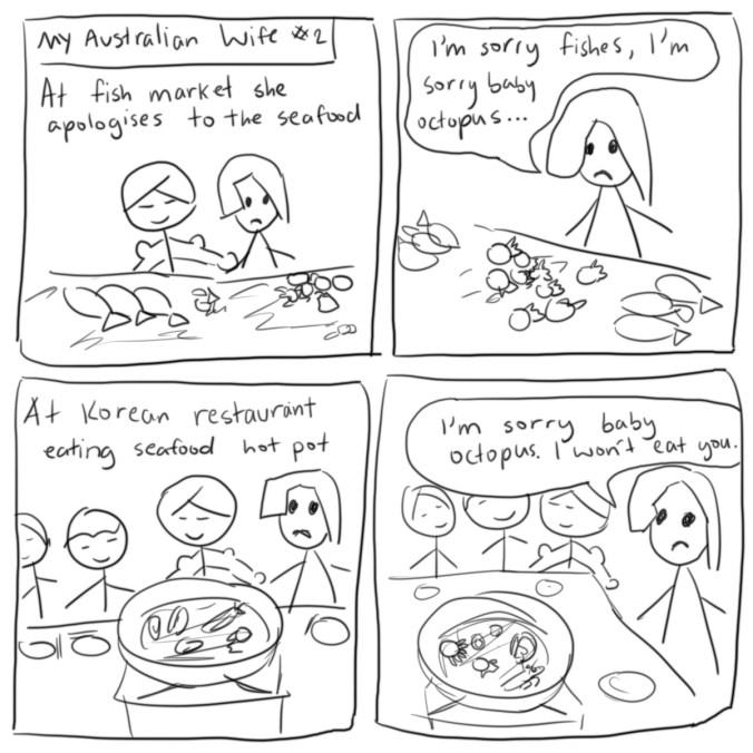 australian wife 2