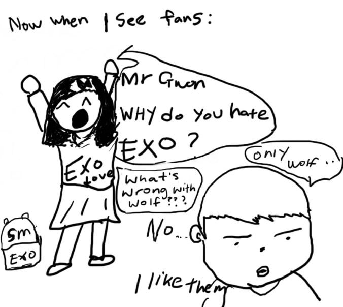 EXO FANS