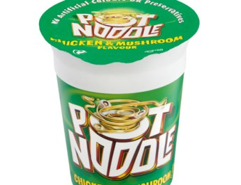 Reduced Salt Pot Noodle is Shit