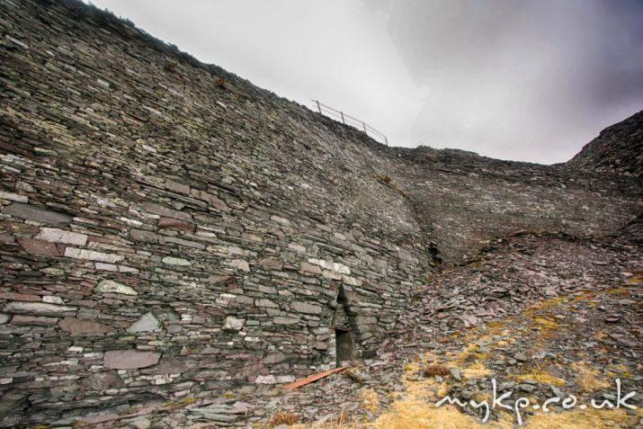 Dinorwic Quarry Walk