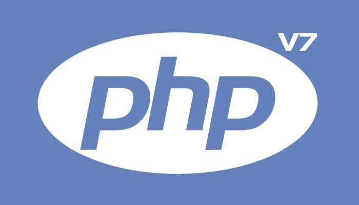 php version 7 on heart internet